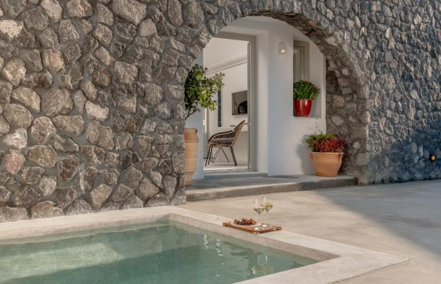 фотографии Santo Maris Oia Luxury Suites & Spa изображение №24