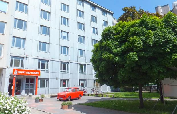 фото отеля Happy Bed Hostel - Hallesches Ufer (ex. Meininger Berlin Hallesches Ufer) изображение №1