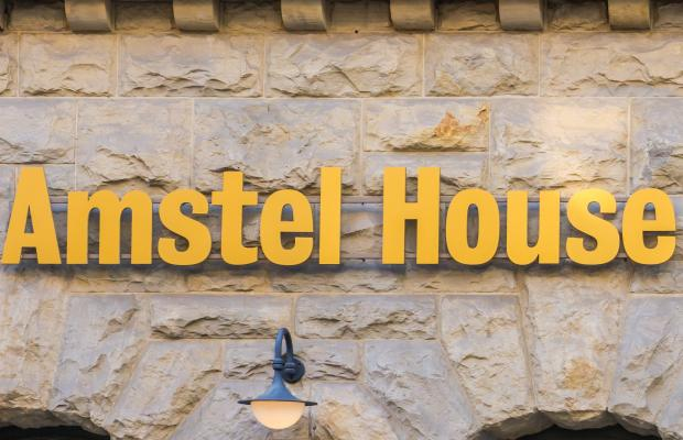 фото отеля Amstel House Hostel Berlin изображение №5