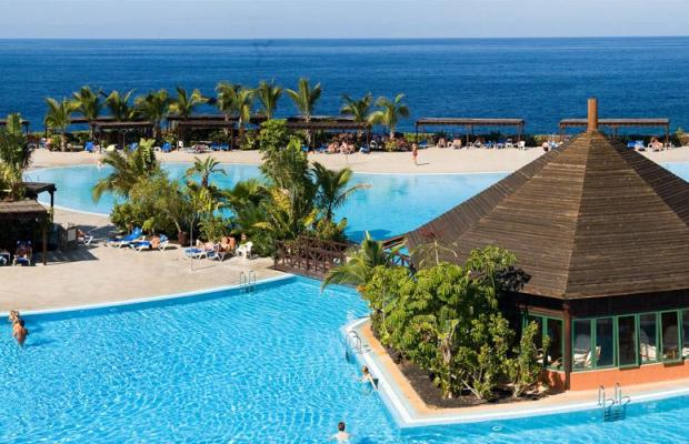 фотографии отеля La Palma & Teneguia Princess Resort изображение №15