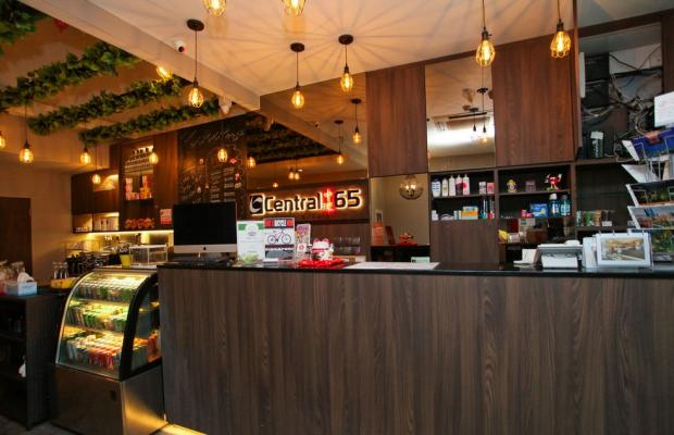 фотографии отеля Central 65 Hostel & Cafe (ex. 	b88 hostel) изображение №31