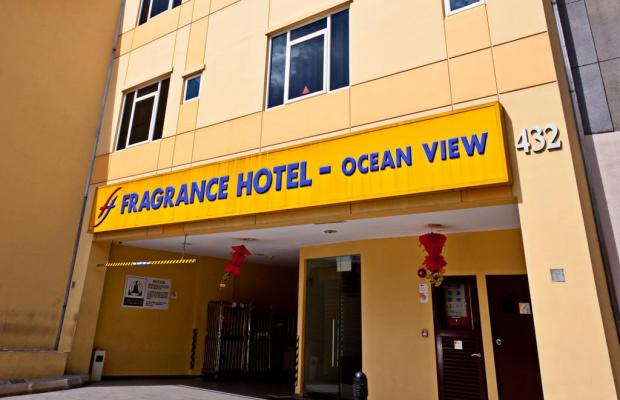 фото отеля Fragrance Hotel - Ocean View изображение №1