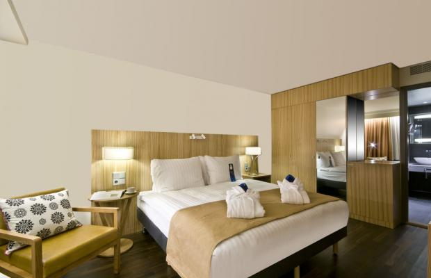 фото отеля Radisson Blu Waterfront изображение №33
