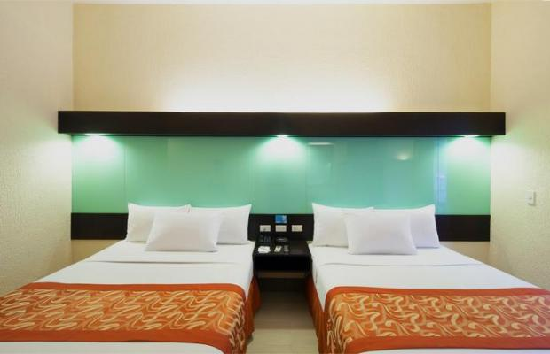 фото отеля Microtel Inn & Suites by Wyndham Boracay изображение №5