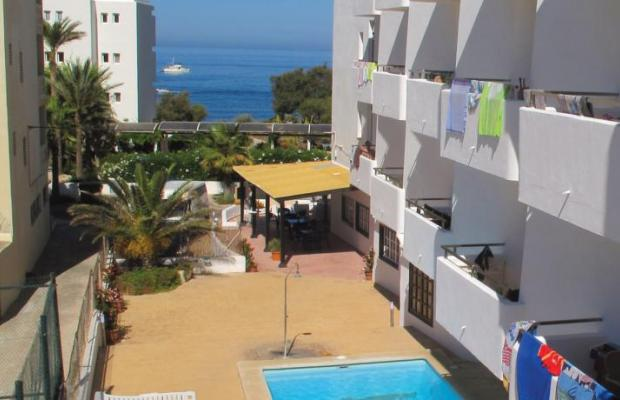 фото Apartamentos The new Ibiza изображение №18