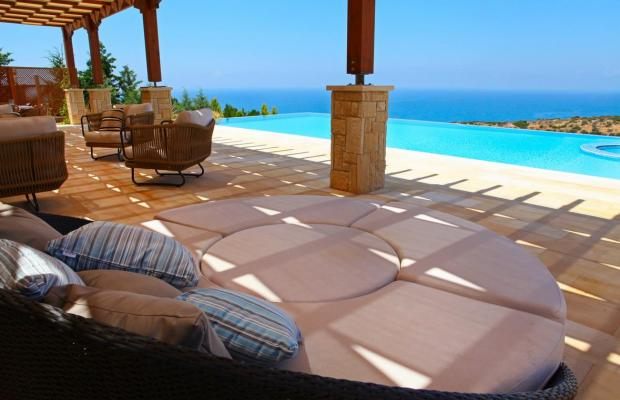 фотографии отеля Aphrodite Hills Holiday Residences изображение №95