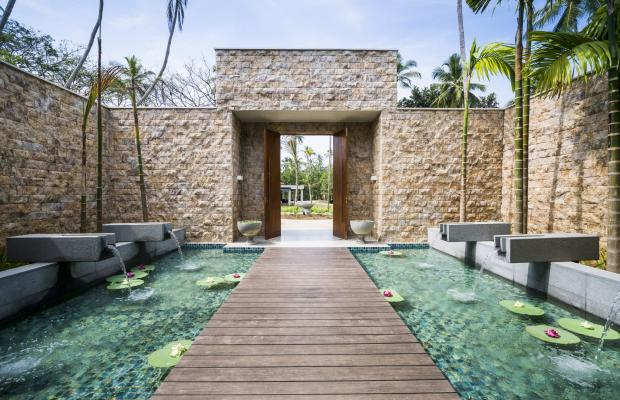 фотографии Anantara Peace Haven Tangalle Resort изображение №8