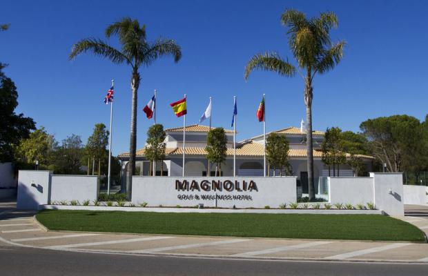 фото отеля Magnolia Golf & Wellness Hotel изображение №41