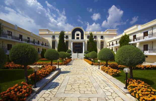 фото отеля Epirus Palace Hotel & Conference Center изображение №5