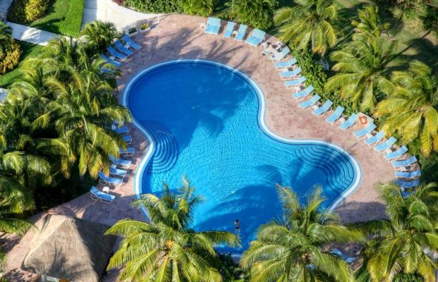 фотографии отеля Presidente InterContinental Cozumel Resort & Spa изображение №27
