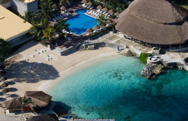 фотографии отеля Presidente InterContinental Cozumel Resort & Spa изображение №19