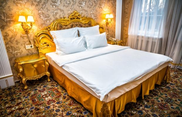 фото отеля Петровский Причал Лакшери Хотел & СПА (Petrovsky Prichal Luxury Hotel & SPA) изображение №9