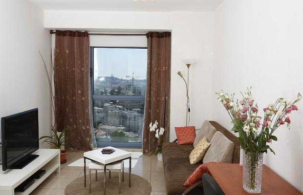фотографии Windows of Jerusalem Vacation Rental Apartments by EXP изображение №84
