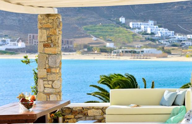 фотографии Mykonos Pantheon Luxury Suites изображение №112