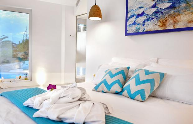 фото отеля Mykonos Pantheon Luxury Suites изображение №57