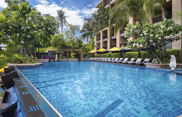 фото отеля Novotel Phuket Kata Avista Resort & Spa (ex. Avista Resort & Spa) изображение №1