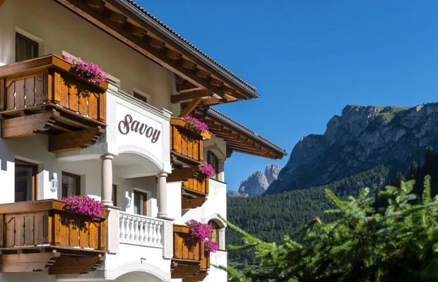 фотографии отеля Small Luxury & Spa Hotel Dolomites Savoy изображение №7