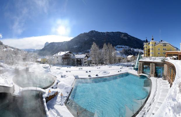 фото отеля Adler Dolomiti SPA & Sport Resort изображение №1