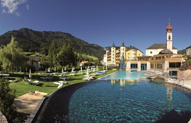фото Adler Dolomiti SPA & Sport Resort изображение №2