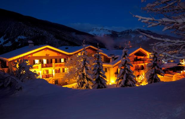 фотографии отеля Albion Mountain Spa Resort Dolomites (ex. Albion) изображение №79