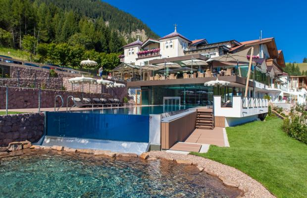 фотографии Albion Mountain Spa Resort Dolomites (ex. Albion) изображение №20