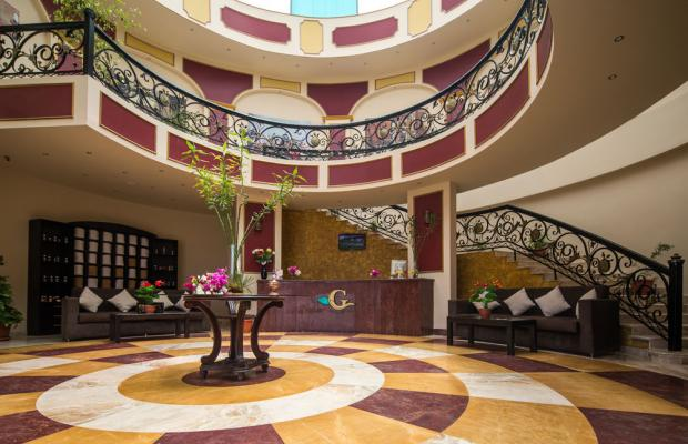 фото отеля Golden 5 Emerald Resort Hotel by Princess Egypt Hotels изображение №45