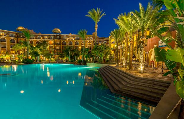 фото отеля Grand Resort Hurghada by Red Sea Hotels изображение №21