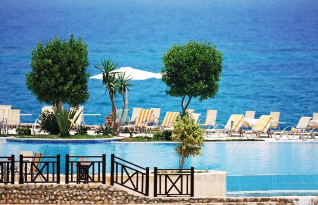 фото отеля Movenpick Resort El Sokhna  изображение №29