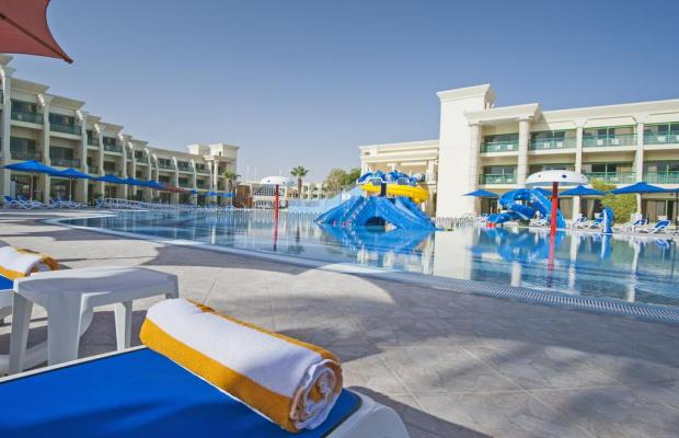 фотографии Hilton Hurghada Resort изображение №4