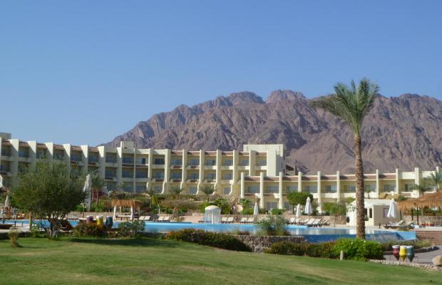фотографии отеля Dessole Holiday Taba Resort (ех. Holiday Resort Taba) изображение №15
