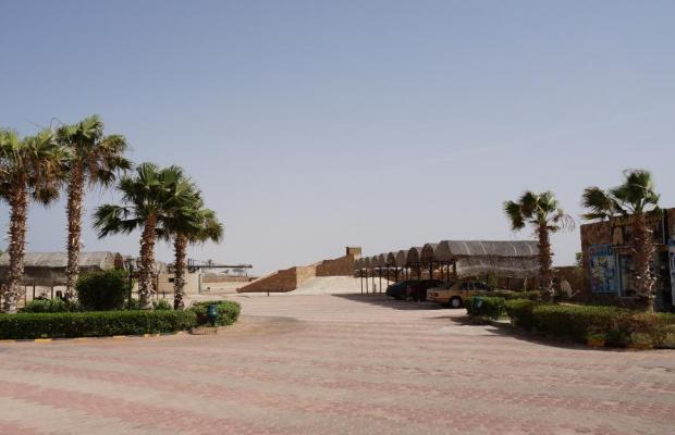 фотографии отеля Nada Marsa Alam Resort (ex. Creative Al-Nada Resort) изображение №19