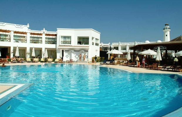 фото отеля Melton Beach (ex. Melia Sinai Sharm) изображение №17