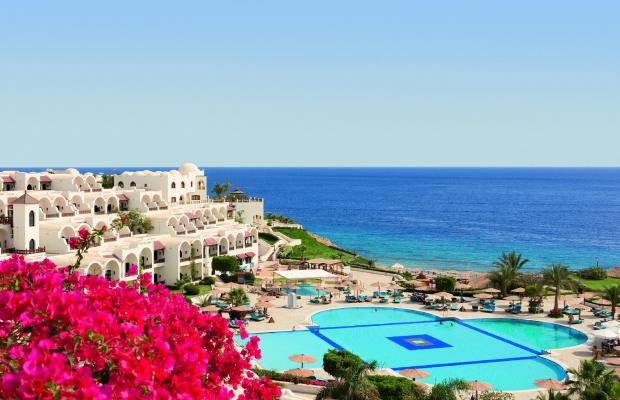 фото отеля Movenpick Resort Sharm El Sheikh (ex. Sofitel Sharm) изображение №1