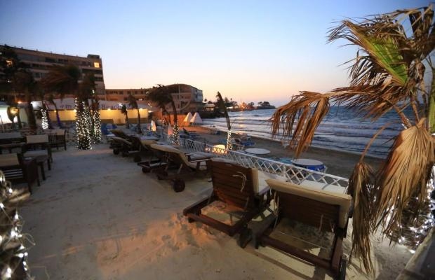 фото Paradise Inn Beach Resort (ex. Paradise Inn Mamoura Beach Hotel) изображение №6