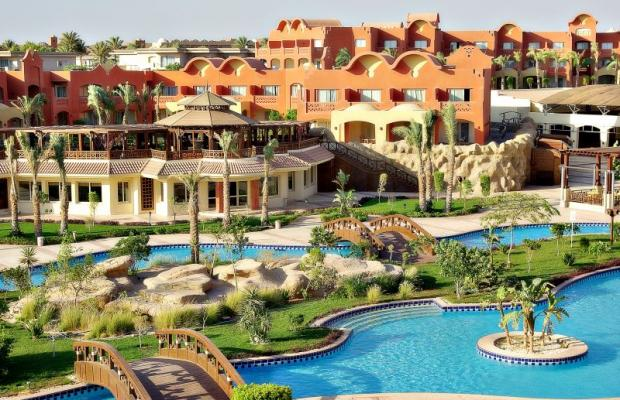 фото отеля Sharm Grand Plaza Resort изображение №21