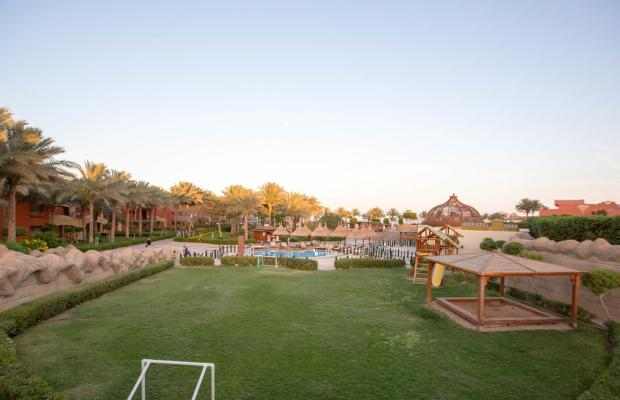 фото Sharm Grand Plaza Resort изображение №2