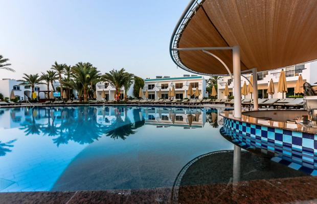 фотографии Sultan Gardens Resort (ex. Holiday Inn Sharm) изображение №12