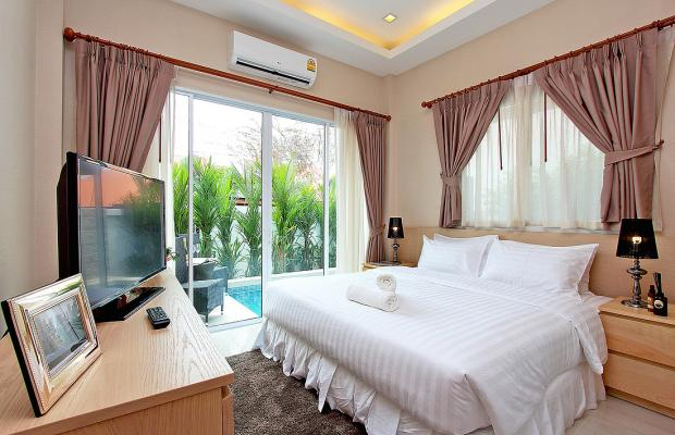 фотографии The Ville Jomtien Pool Villa изображение №80