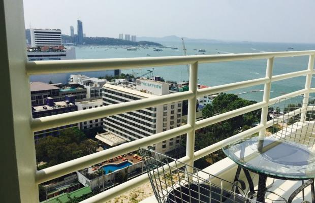 фотографии отеля View Talay 6 Pattaya Beach Condominium by Honey изображение №43