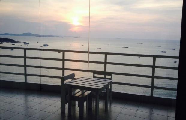 фотографии View Talay 6 Pattaya Beach Condominium by Honey изображение №12