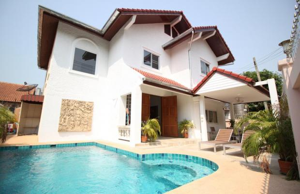 фото отеля Naklua Pool Villa by Pattaya Sunny Rentals изображение №1