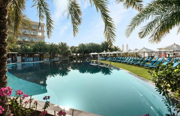 фото отеля Rixos The Palm Dubai (ex. Rixos Palm Jumeirah) изображение №1