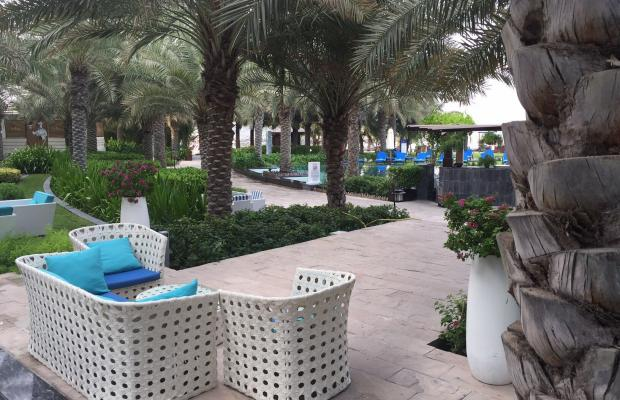 фотографии Rixos The Palm Dubai (ex. Rixos Palm Jumeirah) изображение №20