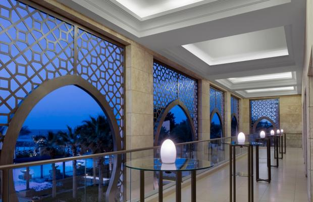 фото Ajman Saray, A Luxury Collection Resort изображение №2