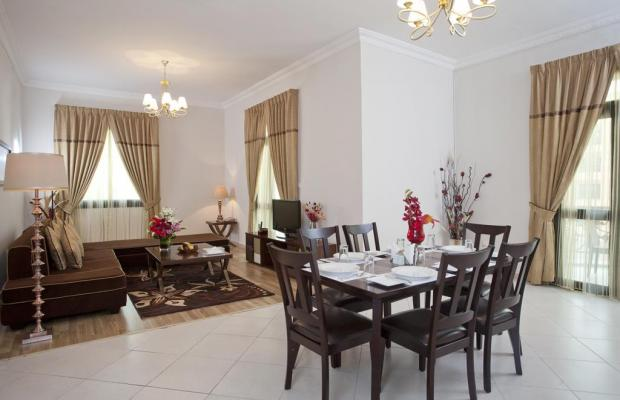 фотографии Al Waleed Palace Hotel Apartments Oud Metha (ex. Splendid Hotel Apartments) изображение №32