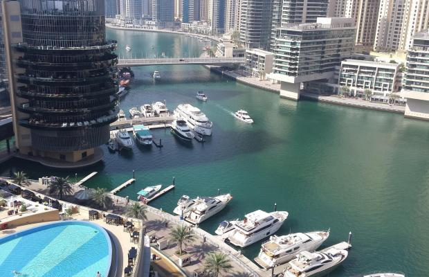 фотографии The Address Dubai Marina изображение №48