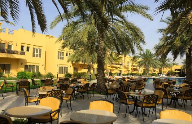 фотографии отеля Al Hamra Village Golf & Beach Resort (ex. Golf Village Resort) изображение №43