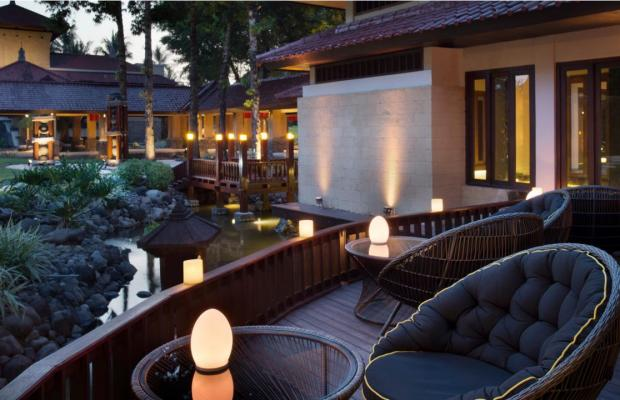 фотографии InterContinental Bali Resort изображение №28