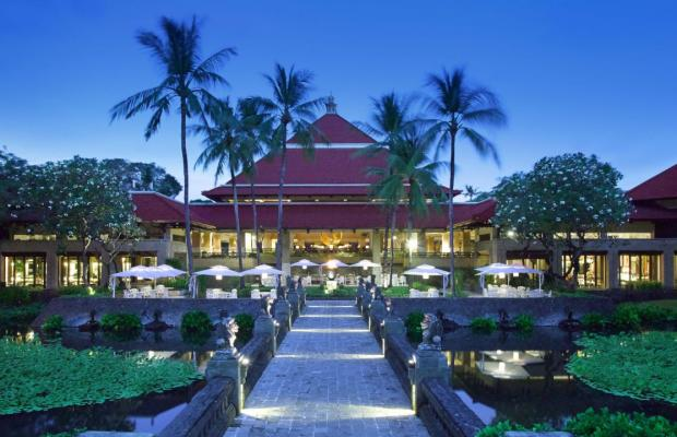 фотографии InterContinental Bali Resort изображение №4