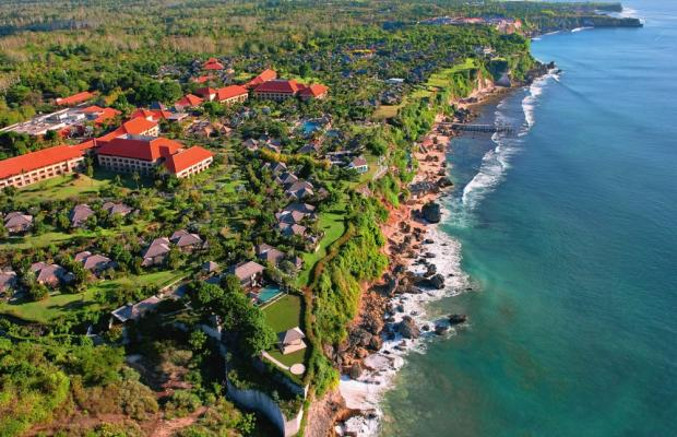фото отеля Ayana Resort & Spa (ex. Ritz Carlton) изображение №1